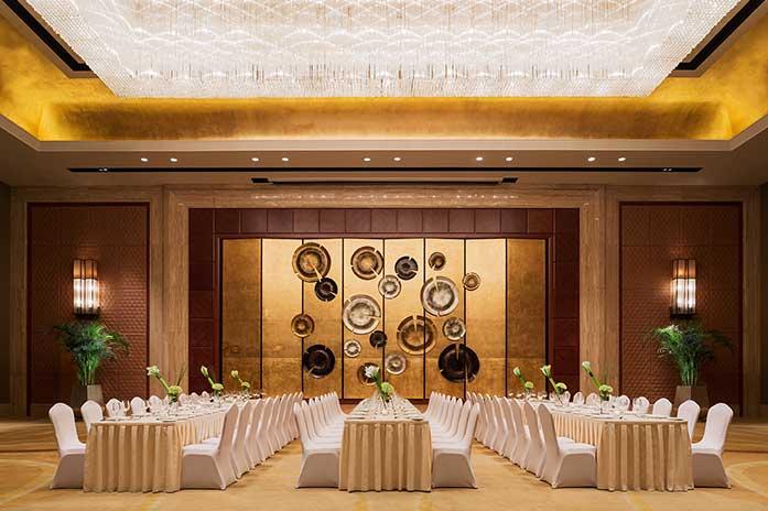 Meetings & Banquets