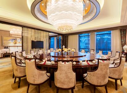 广州增城富力万达嘉华酒店 品珍中餐厅
