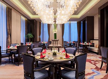荆州富力万达嘉华酒店品珍中餐厅