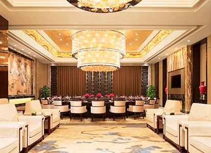 龙岩富力万达嘉华酒店品珍中餐厅