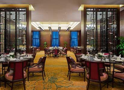 赤峰富力万达嘉华酒店品珍中餐厅