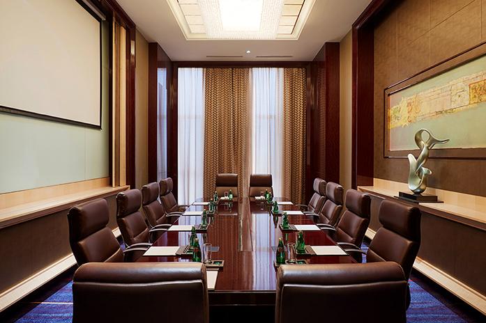 会议|董事会议室