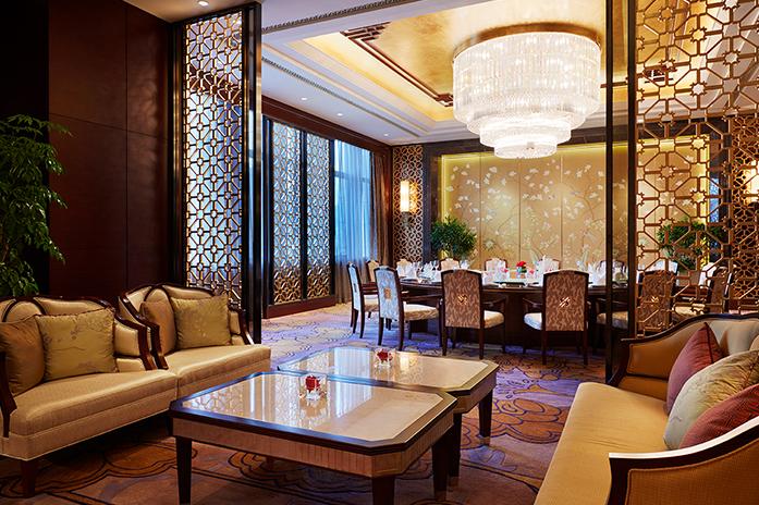 餐饮|品珍中餐厅