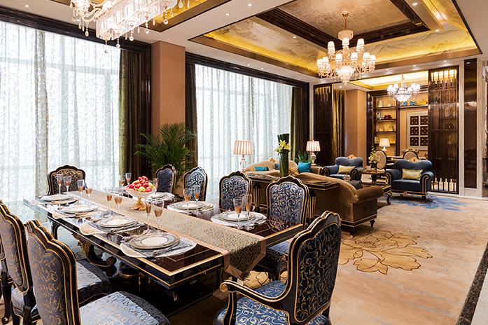客房|总统套房