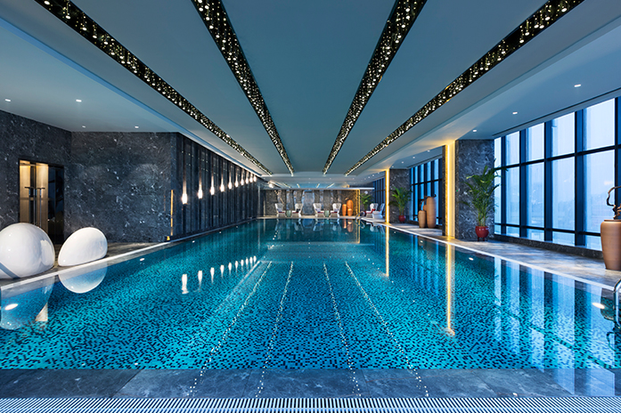 Swimming & Fitness Facilities