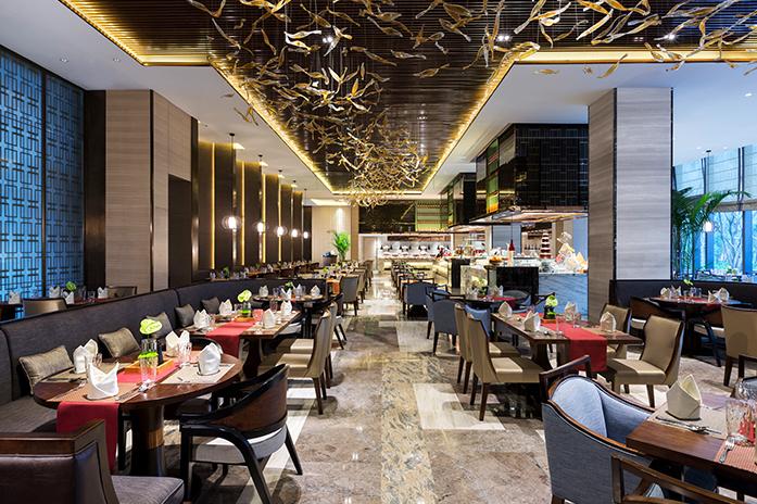 餐饮|美食汇西餐厅