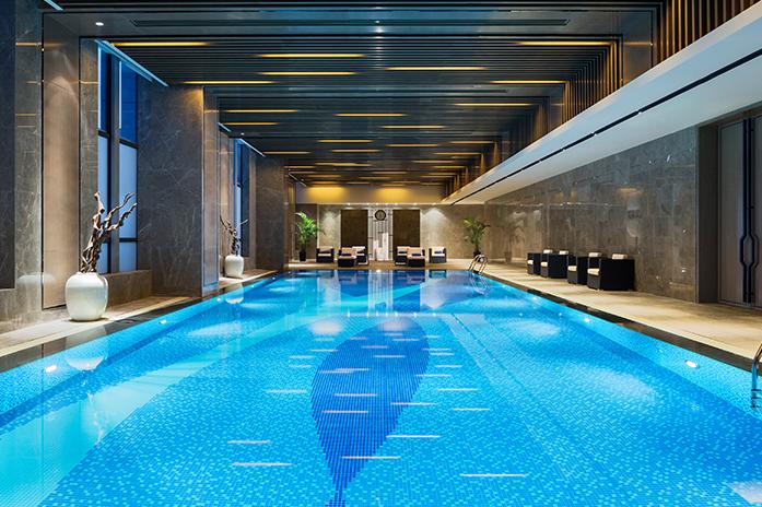 康体|游泳池