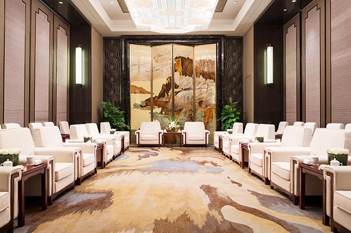 会议|贵宾厅