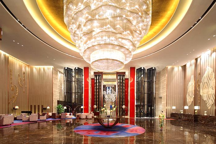 大堂|酒店大堂