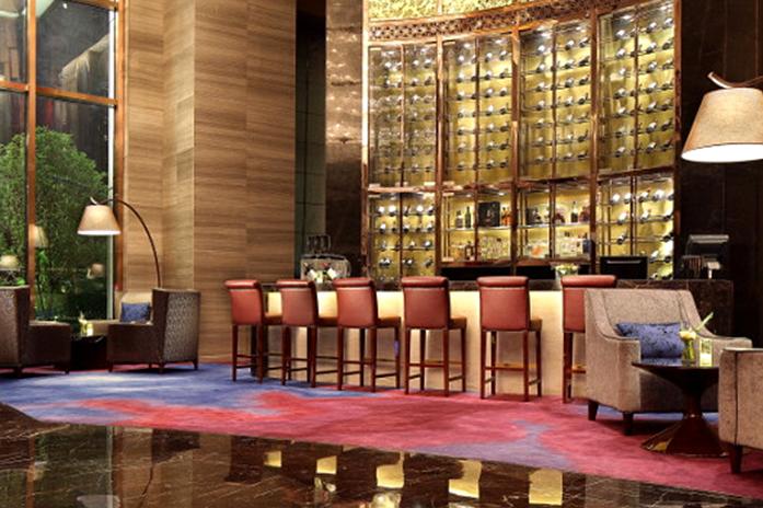 餐饮|大堂酒廊