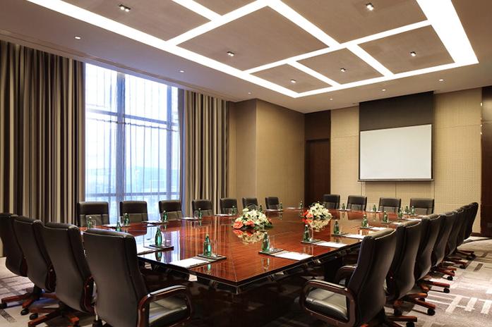 会议|董事会会议室