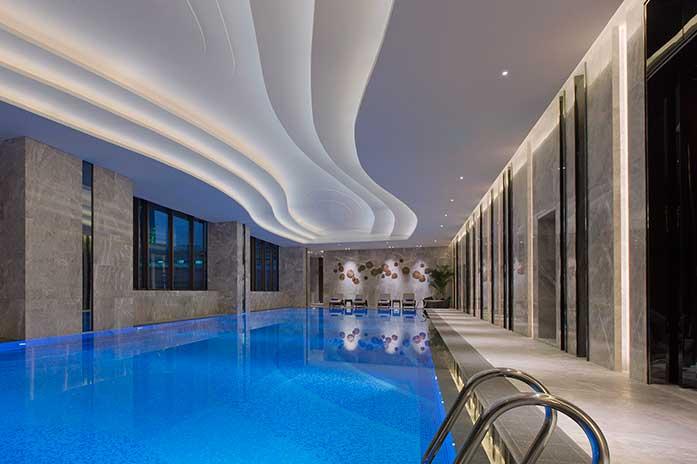 Wanda Vista Kunming Kunming高档奢华商务酒店预订