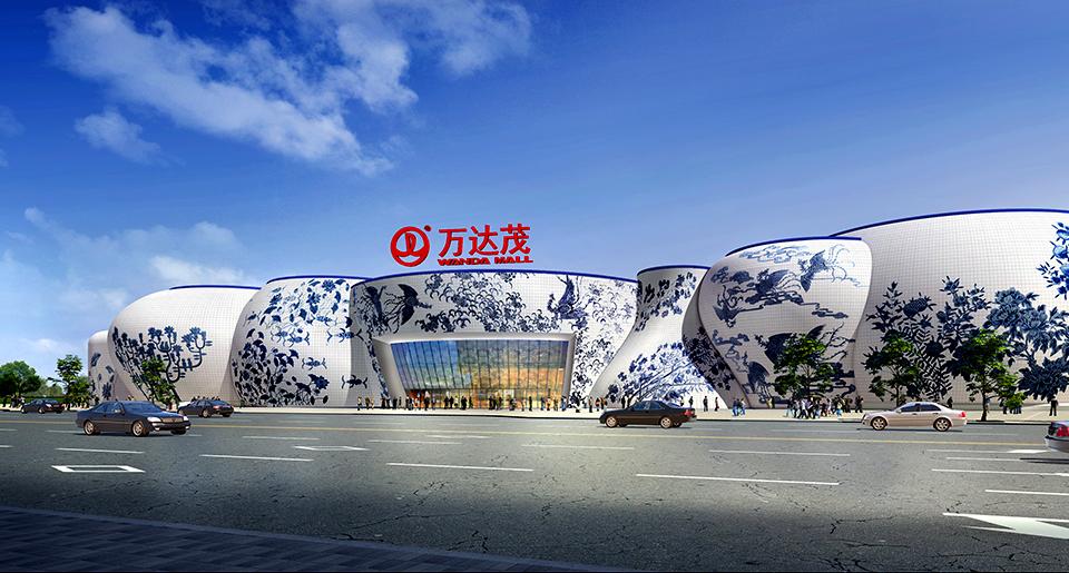 南昌万达城旅游攻略 图片合集